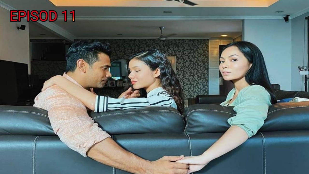 Tonton Drama Hati Yang Tersakiti Episod 11 (TV3)