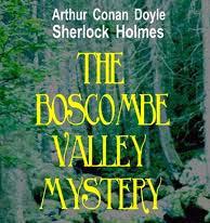 The Boscombe Valley Mystery Bengali PDF