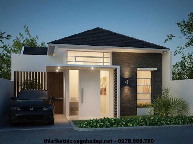 18+ Desain Gambar Rumah Minimalis Terbaru
