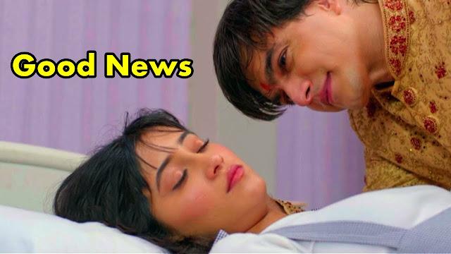 GOOD NEWS : Kartik Naira's first hug post five years meet in Yeh Rishta Kya Kehlata Hai