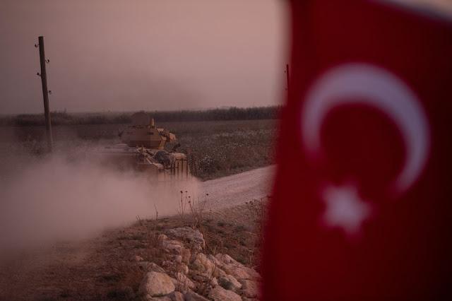 «Συμμαχίες» εν μέσω καταιγιστικών στρατηγικών εξελίξεων της Μεταψυχροπολεμικής εποχής