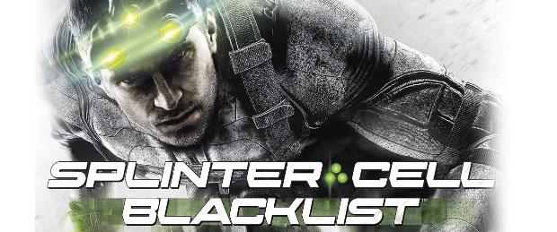 Splinter Cell Blacklist Exclusive Hands On Preview