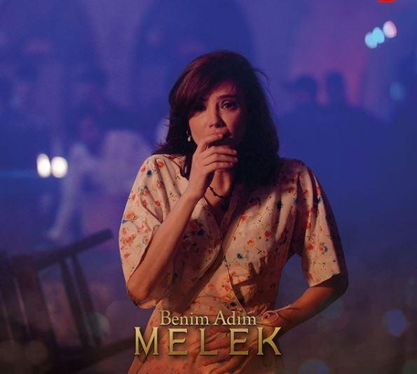 """Dramë e vërtetë në sezonin e dytë te """"Emri im është Melek """""""