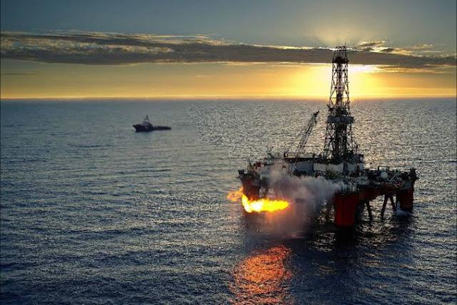 Negara Penghasil Gas Alam