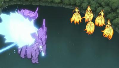 Screenshot Susano'o Perfect vs. Mode Kyuubi Naruto - Naruto Shippuden Episode 477 Subtitle Bahasa Indonesia 1080p - www.uchiha-uzuma.com