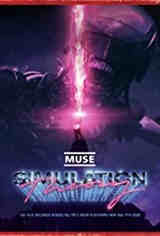 Imagem Simulation Theory Film - Legendado