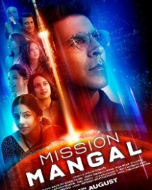 Mission Mangal (2019) Full Movie Download Release