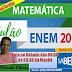 Atenção! O Prof. Reinaldo Oliveira, estará ministrando aula de Matemática para o ENEM 2017