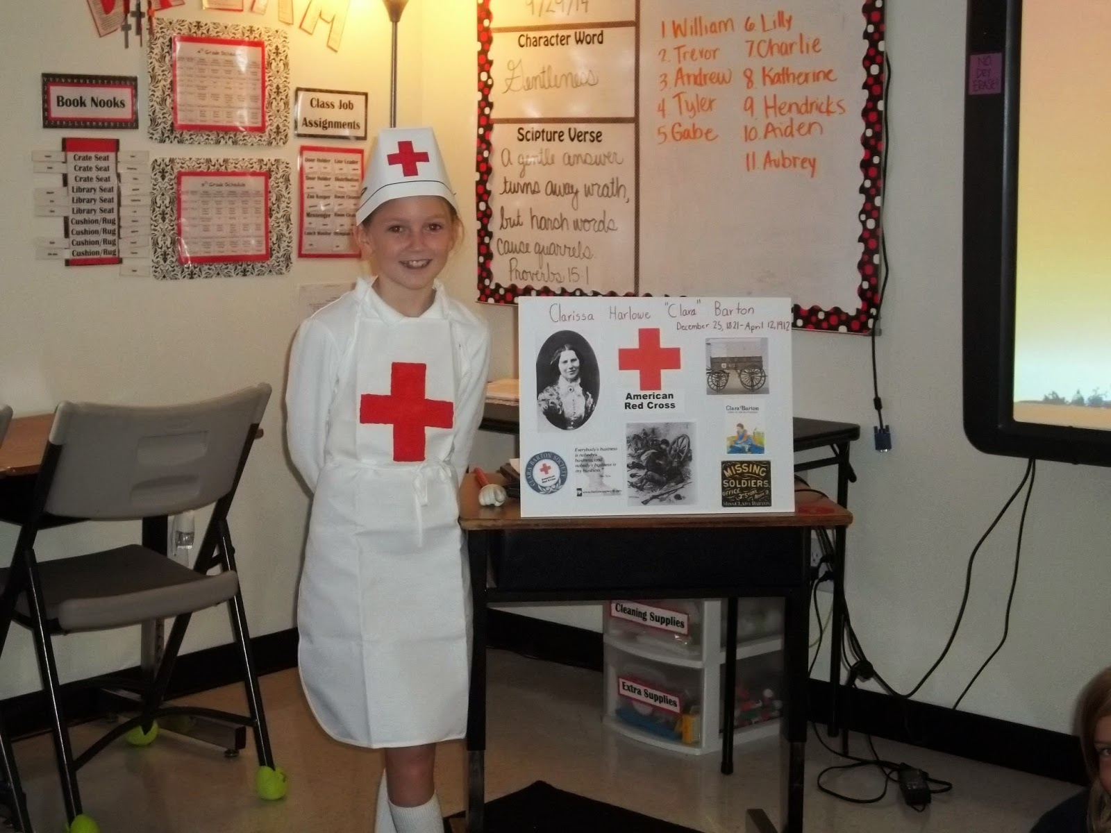Tls Academy 4th And 5th Grade 5th Grade Civil War