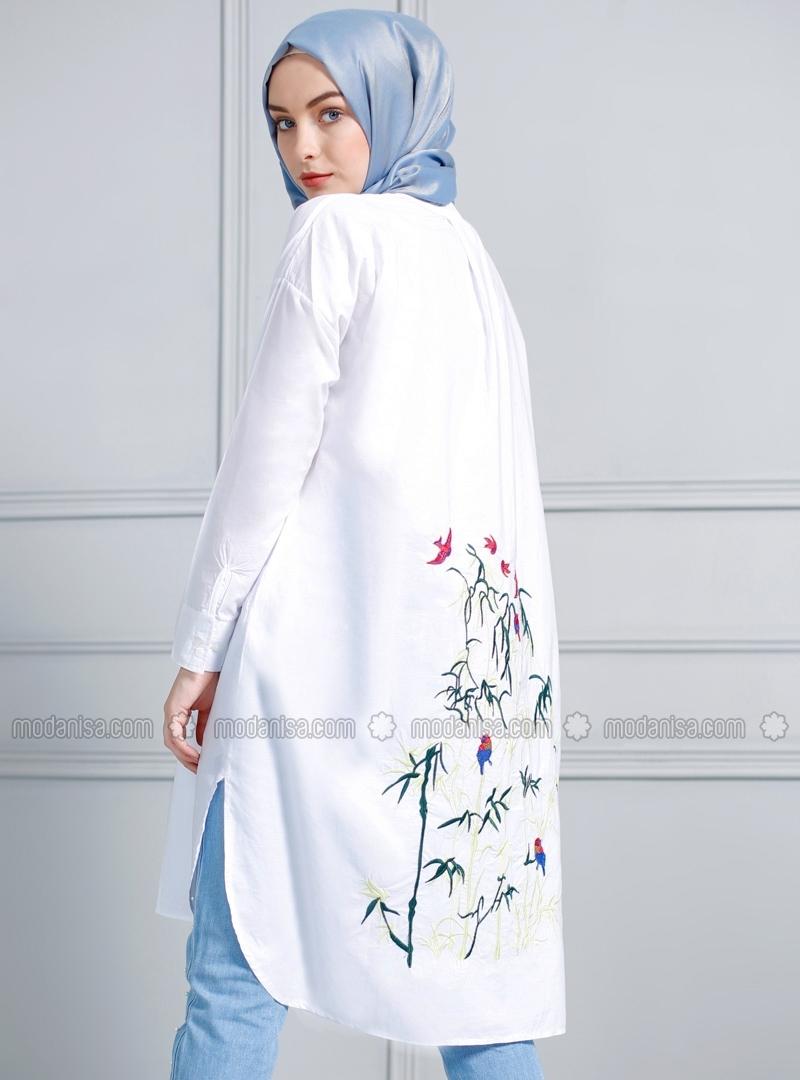 Tunique Hijab Turque 2018 Hijab Fashion And Chic Style
