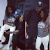 Annie Idibia is missing her husband, 2face and shared these love photos