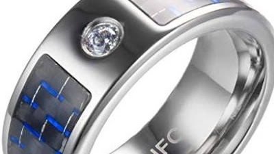 Smart ring NFC 9# for sell