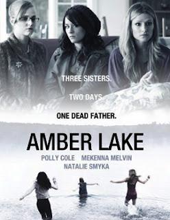 Liquid Hip Amber Lake Is A Creepy Indie Sleeper