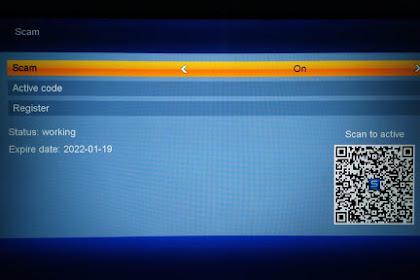 Software Matrix Burger S2 HD PVR - 8 MB - Free Scam 1 Tahun