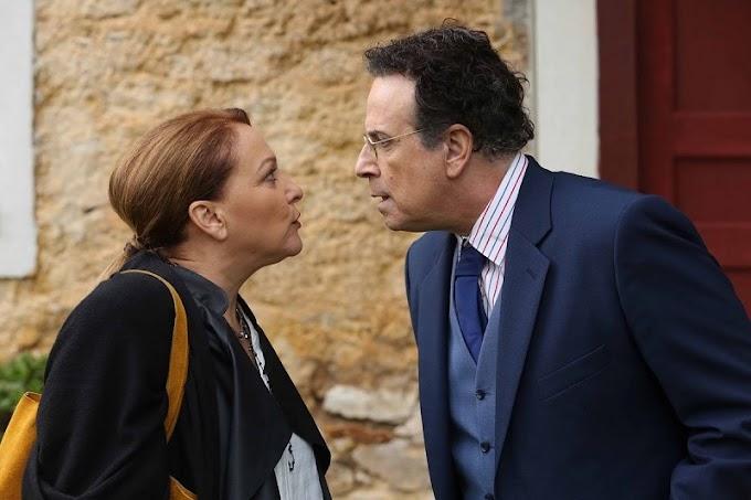 Καφέ της Χαράς: Επιστρέφουν Αγλαΐα και Ρόδη - Ποιοι ηθοποιοί θα κάνουν γκεστ εμφανίσεις