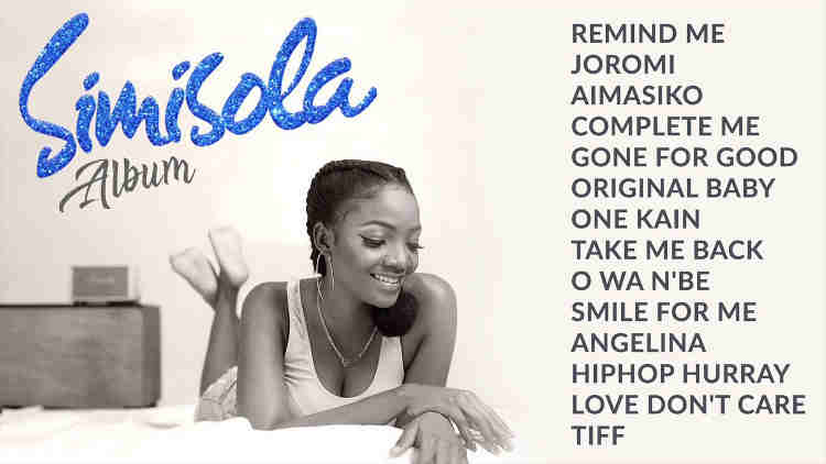 Simi drops 'Original Baby' - feat 2Baba
