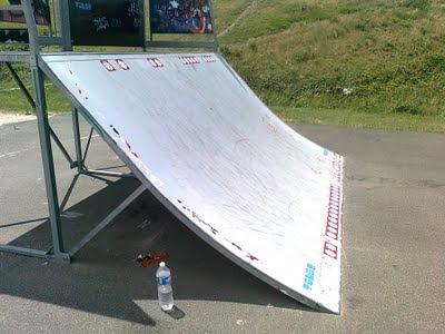 skatepark blois