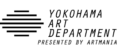YOKOHAMA ART DEPARTMENT#09出展者募集中!