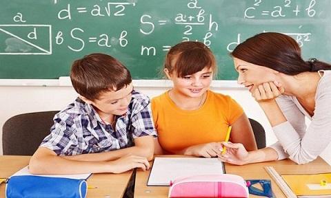 Tips dan Trik Agar Anak Suka Matematika