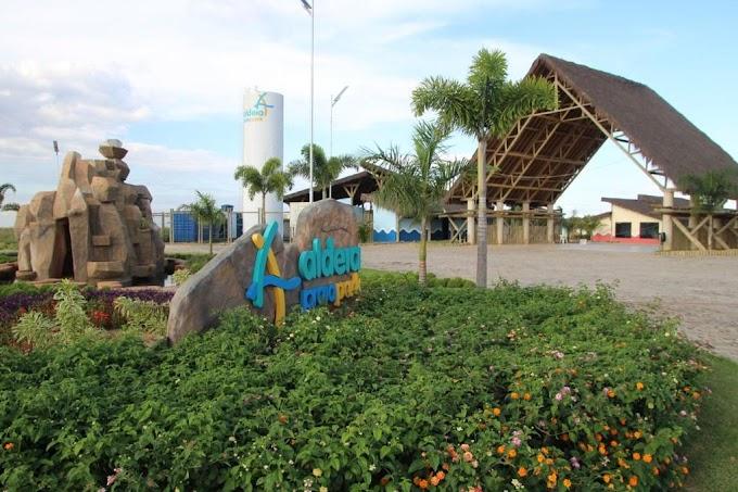 Aldeia Praia Park chegando com tudo na Bahia! - Atualização 5