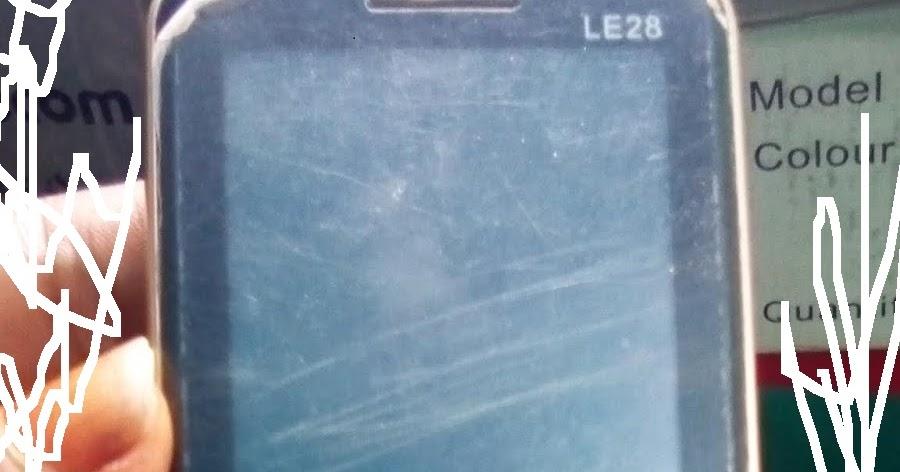 LINNEX LE28 6531E flash file 100% Tested - GSM Note