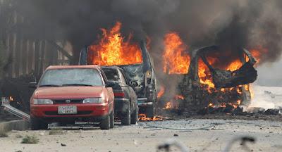 Libye: 7 morts dans un attentat à la voiture piégée à Benghazi