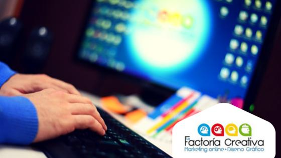 Factoría Creativa Diseño Web Marketing Digital Diseño Gráfico