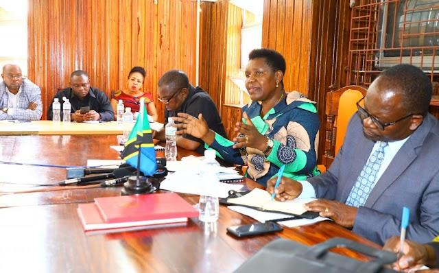 NHC Yakusanya milioni 618.2 Mkoani Kigoma.
