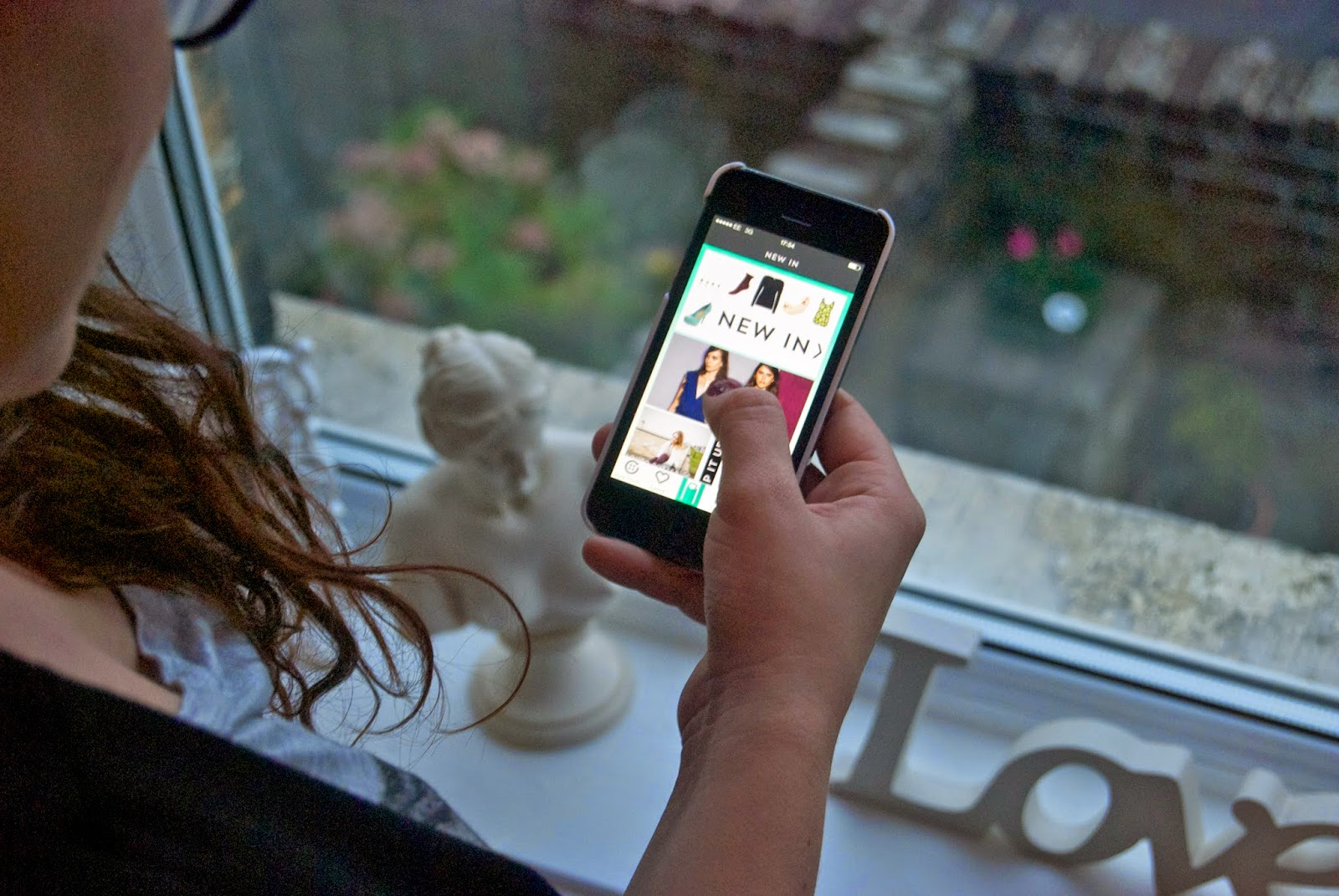 Mallzee app review