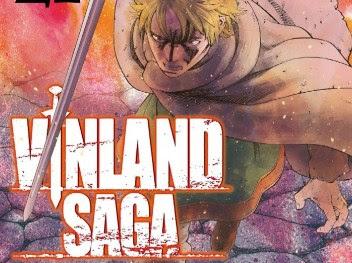 Baca Manga Vinland Saga Chapter 172 Sub Indo