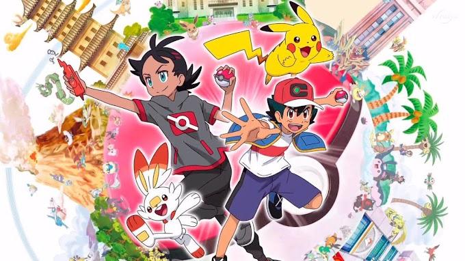 Pokemon 2019 [74/??] Sub Español por Mega