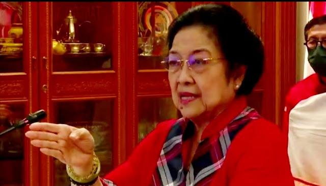 Mengaku Sering Di-bully, Megawati: Kalau Berani Datang Ketemu Saya Ayo