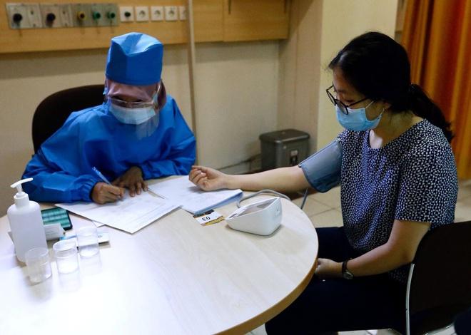 Indonesia đặt mua 40 triệu liều vaccine của Trung Quốc