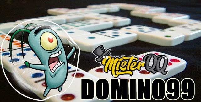 Aturan Situs MisterQQ Main domino99