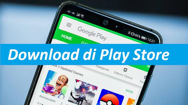 Cara Mempercepat Download Aplikasi Game di Google Play Store Hp Android
