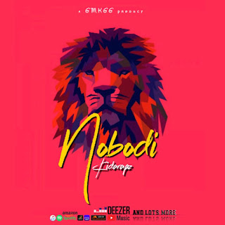 DOWNLOAD MP3: Kidarapz - Nobodi