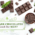 Why Dark Chocolates is Good for Men?