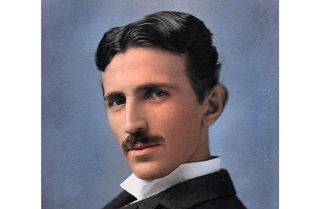 30 Fakta Tentang Penemuan Nikola Tesla