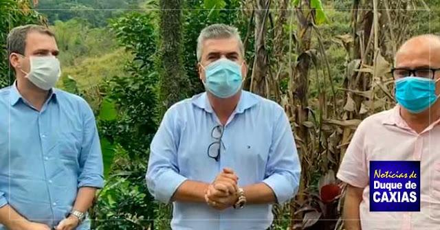 Prefeitura de Duque de Caxias quer levar Ceasa pra Baixada Fluminense