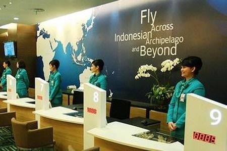 Nomor Call Center Customer Service Garuda Indonesia