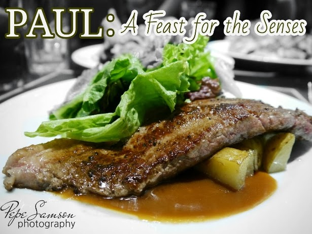 Paul Maison de Qualite: A Feast for the Senses