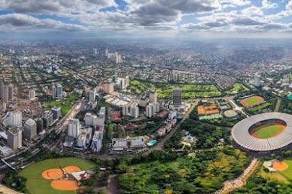Ibu Kota Pindah, Aset Negara Rp1.000 Triliun di DKI Ditawarkan ke Swasta
