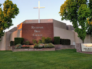 Riverpark Bible Church, Fresno, California