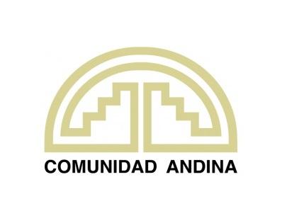 Biblioteca Digital Comunidad Andina