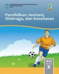Buku PJOK Siswa Kelas 10 k13 2017