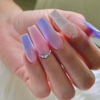 new nail art designs 2021