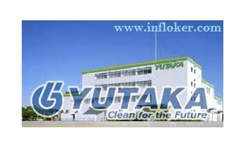 Lowongan Paling Terbaru MM2100 PT. YUTAKA MANUFACTURING INDONESIA (YMI)