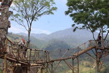 Jelajah Wisata Alam Solo dan Sekitarnya, Keindahan Yang Menenangkan