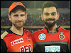SRH Vs RCB HEAD TO HEAD Matches, Results, Records,Match Highlights