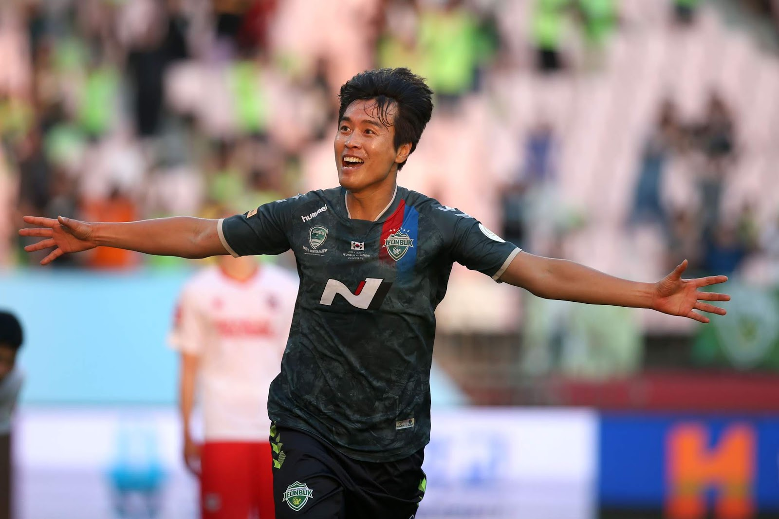 K League 1 Preview: Jeonbuk Hyundai Motors vs Suwon Samsung Bluewings